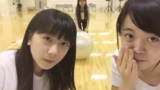 48_Kira_Takahashi (2016年08月19日15時22分20秒) 高橋 希良(AKB48 チ...