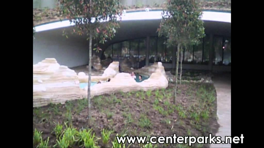center parcs 67 moselle lorraine piscine ext rieure et avis youtube. Black Bedroom Furniture Sets. Home Design Ideas