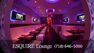 Esquire Lounge - Brooklyn, NY - Restaurant, Lounge