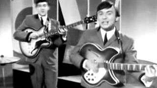 Gerry & The Pacemakers -  Skinny Minnie