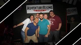 Adventure Rooms Qatar : Teaser 1