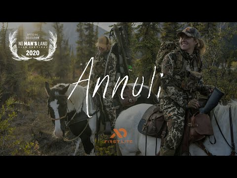"Hunting Dall Sheep In The Far North | First Lite Presents ""Annuli"""