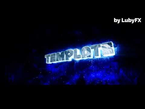 TOP 5 INTROS TEMPLATE SONY VEGAS (11,12,13,14) + Free Download #1