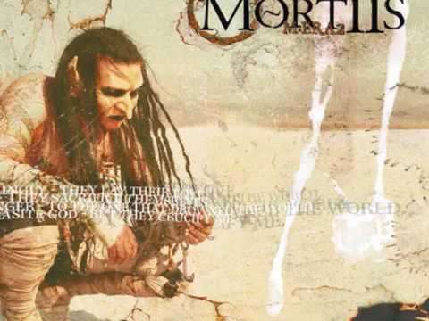 Mortiis  The Smell Of Rain  2001  Full Album