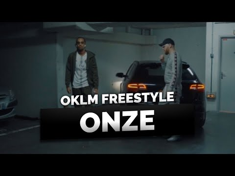 Youtube: ONZE – OKLM Freestyle