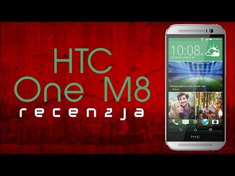 Recenzja HTC One M8 | TEST PL [Mobileo #76]