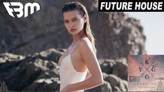 Kygo - Happy Now ft. Sandro Cavazza (Kahikko Remix) | FBM