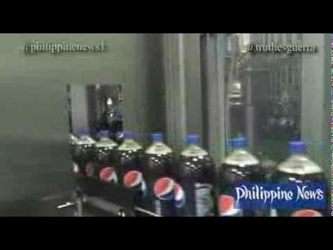 PepsiCo Plant Media Tour