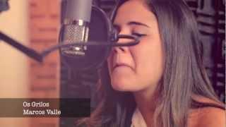 Camila Jatobá e Beto Lessa - Os Grilos / Avião