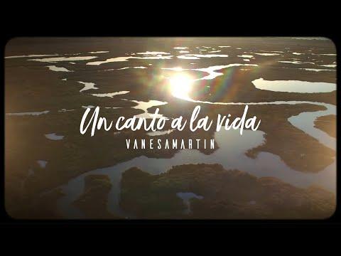 Vanesa Martín emociona con Un canto a la vida