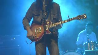 The War on Drugs - An Ocean in Between the Waves (Live at Green Man Festival 2014)