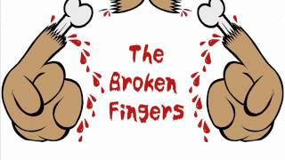 Michael Calfan vs The Broken Fingers - I Miss Your Love Resurrection