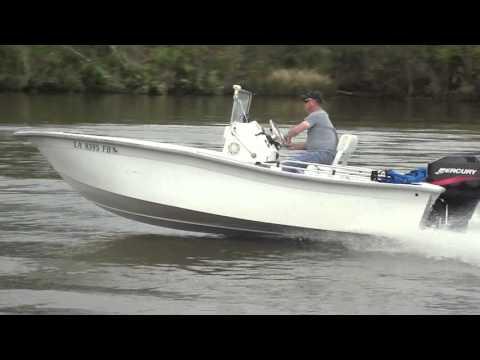 2000 Fishmaster 17'