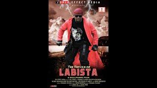 Return of Labista fight scene
