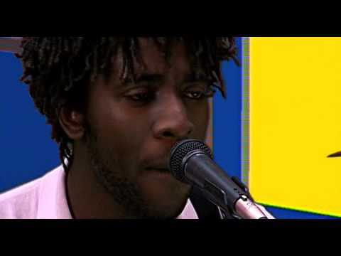Bloc Party - Little Thoughts