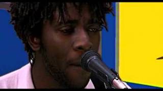 Watch Bloc Party Little Thoughts video