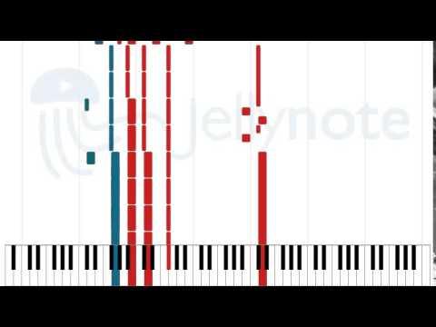 Penny Lane - The Beatles [Sheet Music]