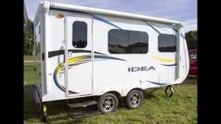 Travel Lite Idea 2.0 i15q