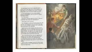 The Mummy - Sir Arthur Conan Doyle