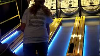Dave and Busters in Roseville California