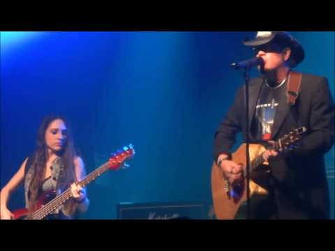 """Terry Brock - """"Face in the crowd"""" [HD] (Trezzo 24-04-2016)"""