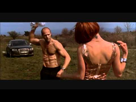 Transporter 3 OST - Set it on fire (music video)
