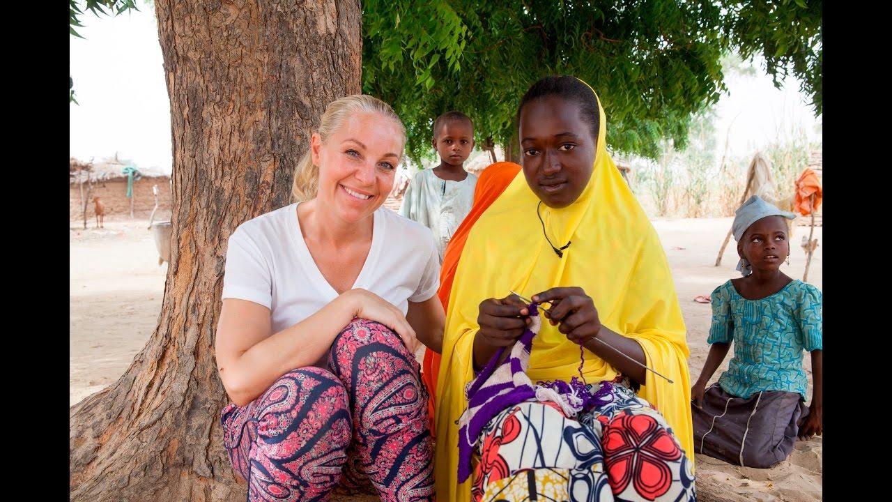 videoer av jenter som gir blåse jobber