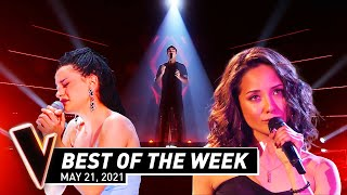 The best performances this week on The Voice | HIGHLIGHTS | 21-05-2021
