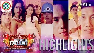 Pilipinas Got Talent The Greatest Showdown Season 6 Journey