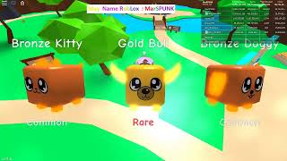 ►🏆Play Roblox Bubble Gum Simulator 🚨 UPDATE 27 🚨 Get Kraken Hatching 400m Egg