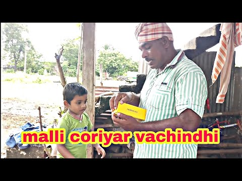 courier by fan telugu vlogs gunti nagaraju thankyou for all my subscribes