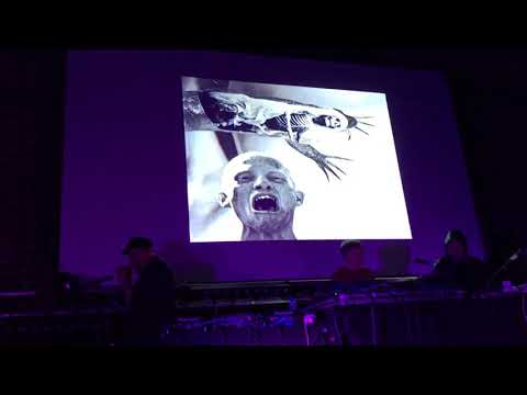 Nurse With Wound - Wroclaw Industrial Music Festival (2017) part 2