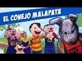 El Show de Bely y Beto - El Conejo Malapata