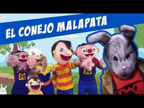 El  de Bely y Beto  El Conejo Malapata