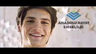 Anadolu Hayat Emeklilik - Genç Emeklilik Planı