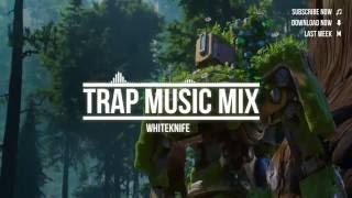 Trap Mix 2016 - 1st September Trap Mix [RAW Trap Music Mix]