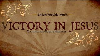 "Video ""Victory In Jesus"" Classic Bluegrass Gospel Song with Lyrics & Guitar Chords download MP3, 3GP, MP4, WEBM, AVI, FLV Oktober 2018"
