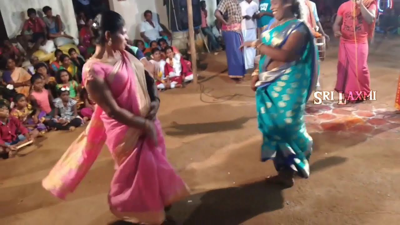 Sundarapandiyapuram Kovil Kodai//Tirunangai Dance Video Performance//Alangulam Ramya And Team