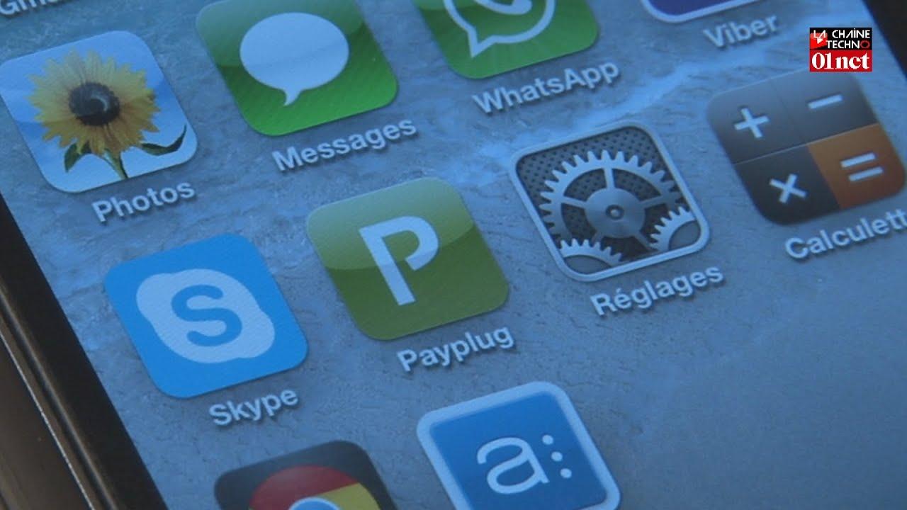 payplug la start up fran aise qui facilite les paiements par cb youtube. Black Bedroom Furniture Sets. Home Design Ideas