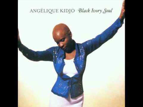 Angélique Kidjo - Olofoofo
