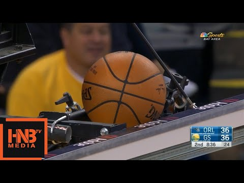 Lost The Ball / GS Warriors vs Orlando Magic