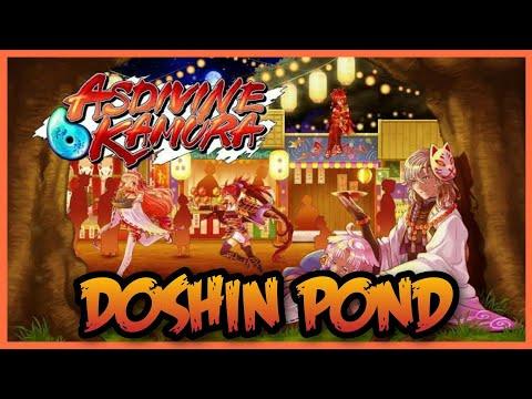 Asdivine Kamura   Doshin Pond (Expert)  