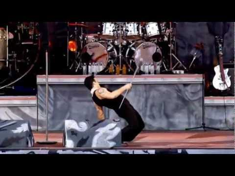 Robbie Williams - Love Be Your Energy - Live at Knebworth
