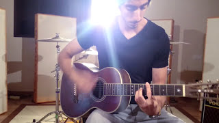 Tim Mcmorris Life Is Beautiful Cover