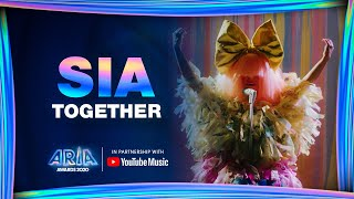 SIA: Together | 2020 ARIA Awards #Livestream