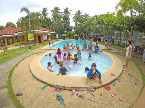 Summer hills Compostela Cebu ( Gopro Hero 5 ) - FAMILY REUNION 2017