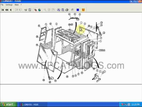 X together with Linde Forklift Parts furthermore Linde Exartex further X besides Limited Hyster Forklift Wiring Diagram. on linde forklift parts diagram
