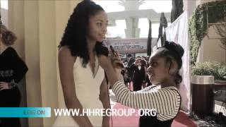 Brianni Walker @ The 38th Annual Young Artist Awards 2017 HHRE Group