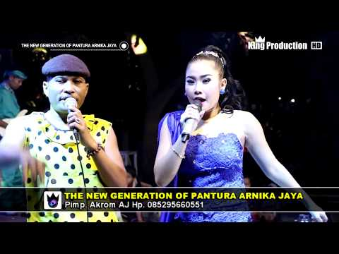 Pager Sukma  - Anik Arnika Jaya Live Suranenggala Cirebon 26 April
