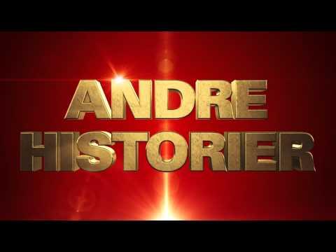 Andre Historier AMERIKA